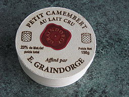 Camembert 