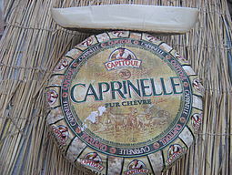 Caprinelle
