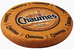 Chaumes