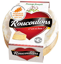 Roucoulons baby