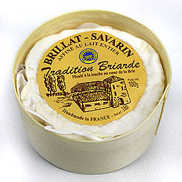 Brillat Savarin mini
